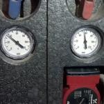 Umrüstung von Öl auf Pellets
